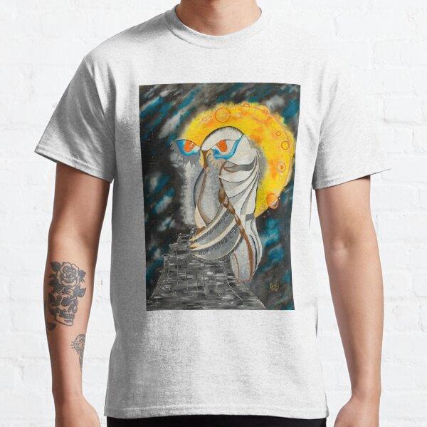 Night Watch Owl Classic T-Shirt