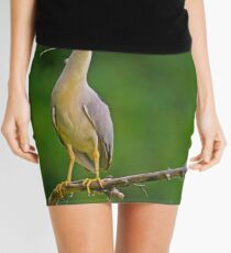 Into the Wind Mini Skirt