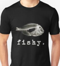 Fishy Unisex T-Shirt
