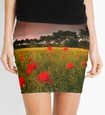 Cross Country Mini Skirt