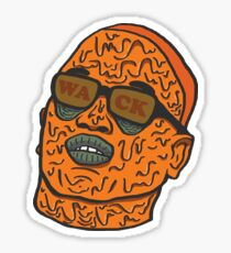 Wack - Grime Hannibal Buress Sticker