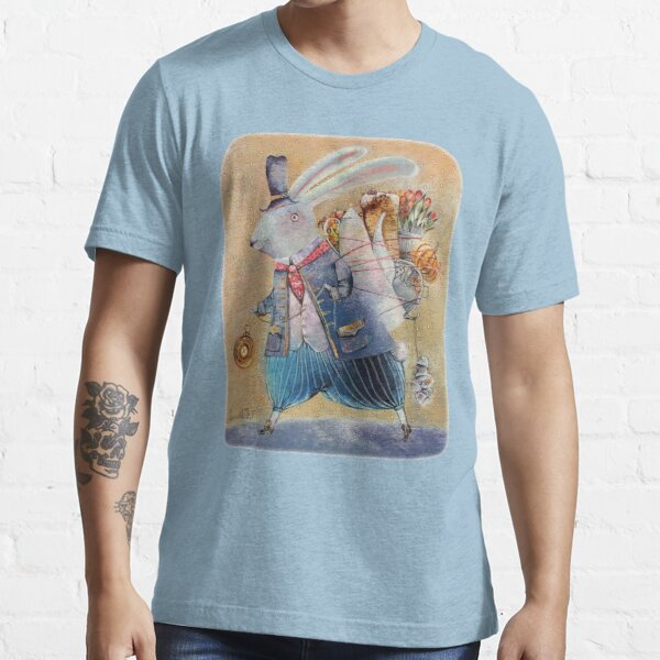 March Hare Essential T-Shirt