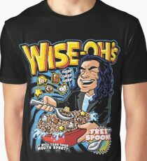 Wise-Oh's Graphic T-Shirt