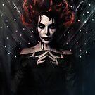 Venus Vendetta by Jennifer Rhoades