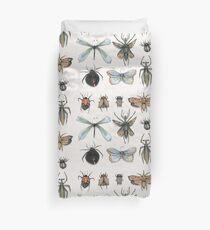 Entomology Duvet Cover