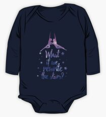 Greatest Showman Rewrite The Stars One Piece - Long Sleeve
