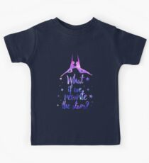 Greatest Showman Rewrite The Stars Kids T-Shirt
