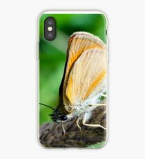 Little butterfly   Photo iPhone Case