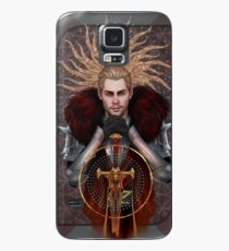 Commander Tarot Case/Skin for Samsung Galaxy