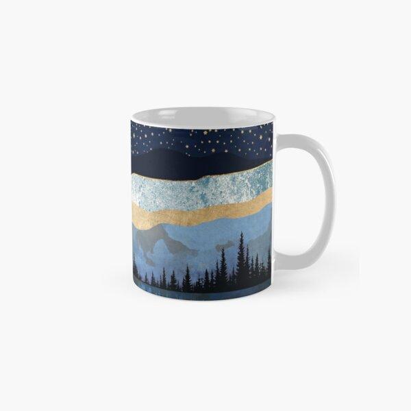 Midnight Lake Classic Mug
