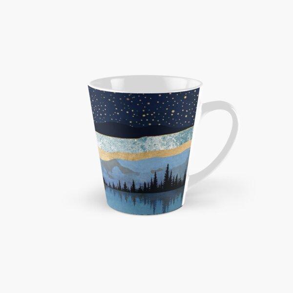 Midnight Lake Tall Mug