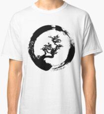 Bonsai Tree Japanese Art Zen Garden Buddhism Shirt Classic T-Shirt