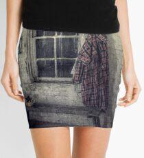 The Slave's Quarters Mini Skirt