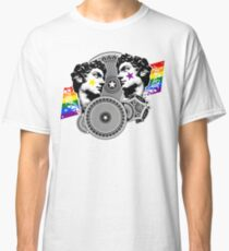 Proud to be gay Classic T-Shirt