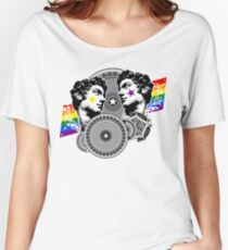 Proud to be gay Women's Relaxed Fit T-Shirt