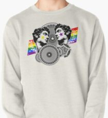 Proud to be gay Pullover
