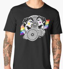 Proud to be gay Men's Premium T-Shirt