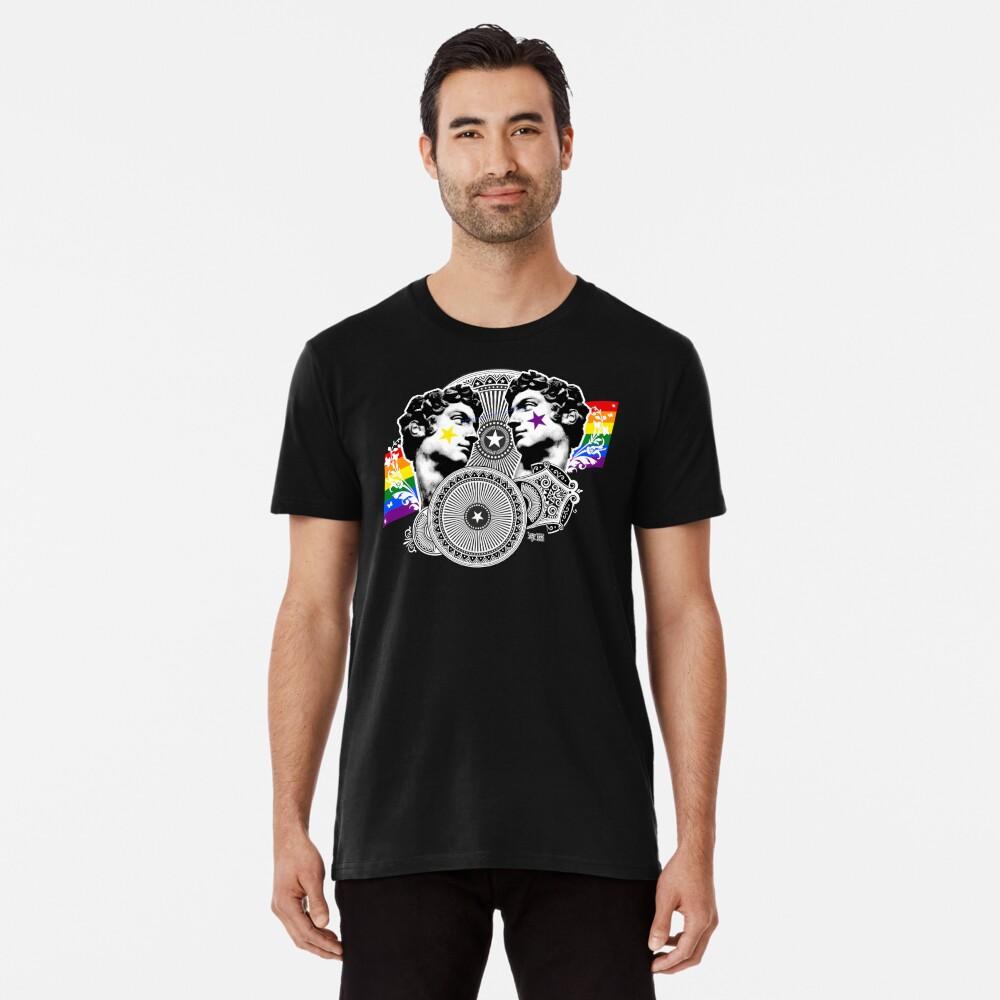 Proud to be gay Premium T-Shirt