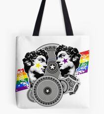 Proud to be gay Tote Bag