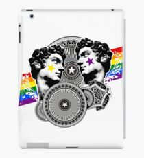 Proud to be gay iPad Case/Skin