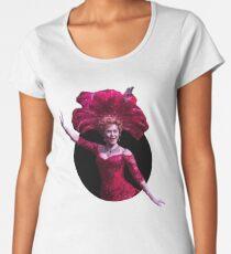 bernadette peters - hello dolly inspired Women's Premium T-Shirt