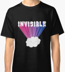 The Invisible Rainbow Classic T-Shirt
