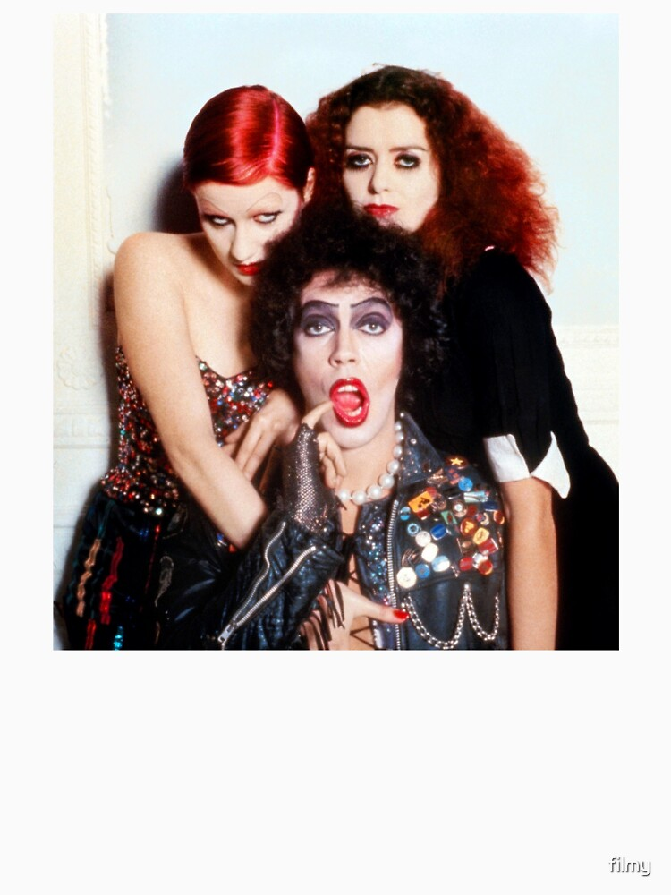 The Rocky Horror Picture Show by filmy