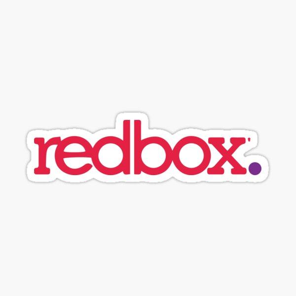 redbox meme Sticker