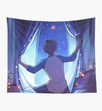 All the Stars are Closer Wall Tapestry