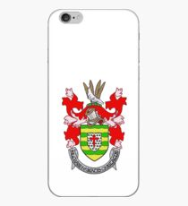 Coat of Arms of County Donegal, Ireland iPhone Case