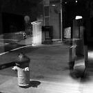 Through the Looking Glass. San Francisco 2012 by Igor Pozdnyakov