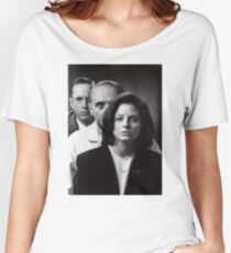Silence of the Lambs Women's Relaxed Fit T-Shirt
