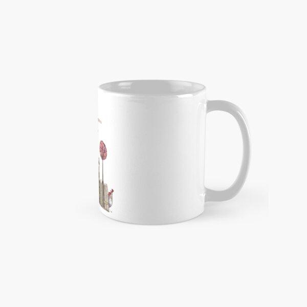 Cock-a-doodle-doo! Classic Mug