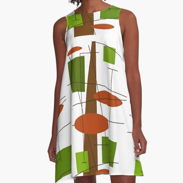Rauth A-Line Dress