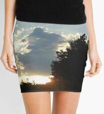 SunDown  Collection  Mini Skirt