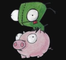 Gir and Piggy