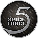 Spice Force Five by brokehip