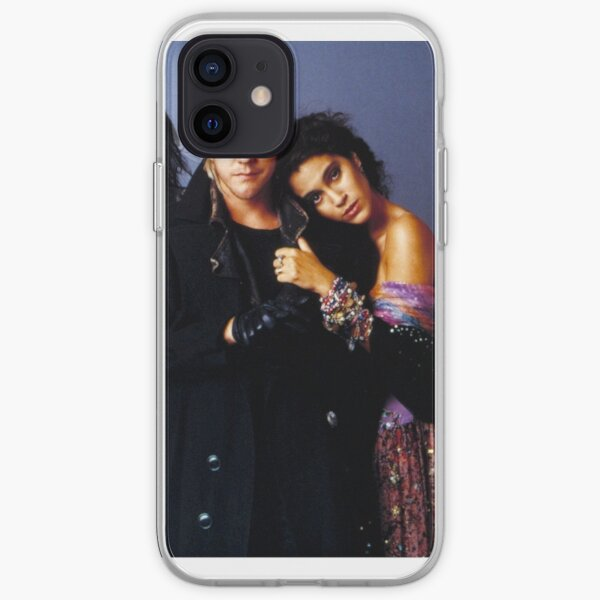 The Lost Boys iPhone Soft Case