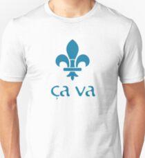 Ca va Unisex T-Shirt