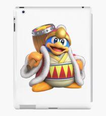 Smash Bros Ultimate - King Dedede iPad Case/Skin