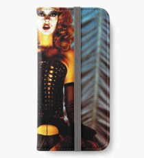 Rocky Horror Picture Show iPhone Wallet/Case/Skin