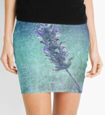 Of Love and Lavender  Mini Skirt
