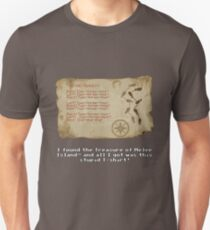 Mêlée - Monkey Island Unisex T-Shirt