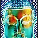 Buddha Of The Morning by DesJardins