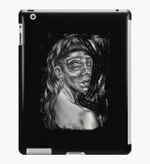 BnW iPad Case/Skin