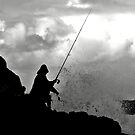 Fishin' by Paul Manning