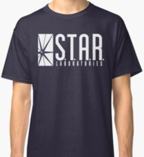 S.T.A.R. Laboratories Classic T-Shirt