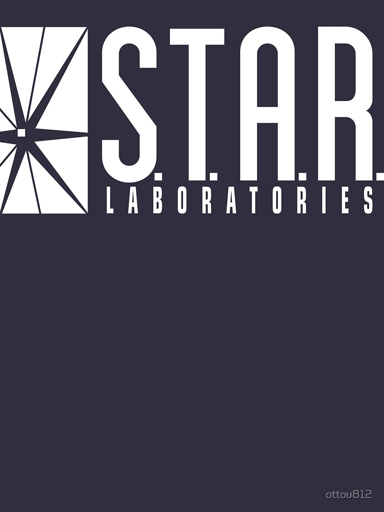 S.T.A.R. Laboratories | Long Sleeve