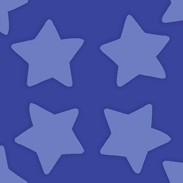 Simple Star Pattern by HungryRam45