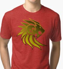 JG Lion 9 Tri-blend T-Shirt